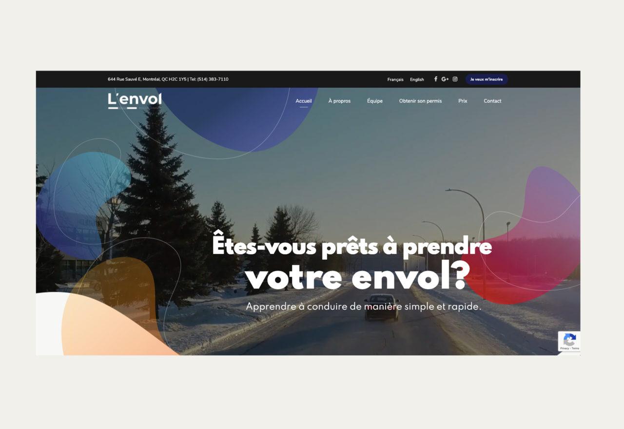envole_page_accueil